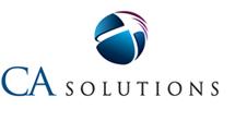 CA Solutions